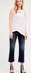 Anthropologie Pilcro and the Letterpress Jeans 16